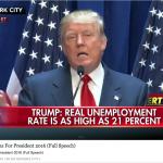 Donald Trump Runs For President 2016 (Full Speech)