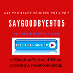 7 Mistakes To Avoid When Growing Your Facebook Groups